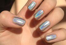 Nails / by Elizabeth Alvarez