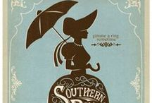 Southern Charm / There's nothing more charming than a Southerner. Especially when they're from Georgia! / by Explore Georgia
