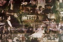 One Tree Hill❤ / by Rachel Reeves