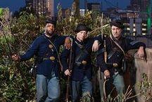 Civil War in Georgia / Follow this board to discover the Civil War in Georgia!