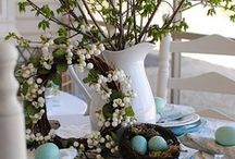 Hoppy Easter... / by Connie Zimmer