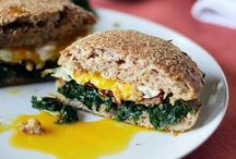 Healthy Breakfast Ideas / by Real Food Company San Francisco