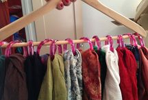 Trying to be thrifty, / DIY ideas / by Jeanne Beirne