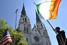 St. Patrick's Day in Georgia / Celebrate your Irish side in Georgia!