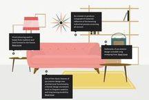 Interiorismo 101 / Información útil para todo interiorista profesional y amateur