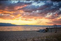 I Love Lake Tahoe! / Mostly my photography...with a few others / by Karen Schmautz
