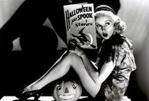 Oh the Horror! / Halloween inspiration / by Waterstones