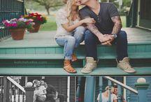 couple inspiration / by Jen Driesbach