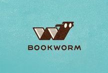 Bookworms / Animals and books, two of life's greatest joys.