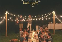 Party Time & Entertaining / by Brooke Dunagan