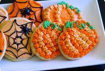 Fall & Halloween / by Kagney Paden