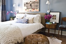 Interior Ideas / by Stephanie Higgins
