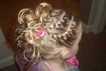 Kids Hair / by Rikki Lee