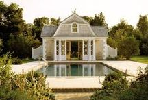 Exterior Inspiration / by Dutch Girl Style