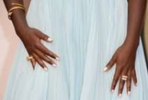 Mavala Red Carpet Watch / Our favourite nail looks from the Red Carpet