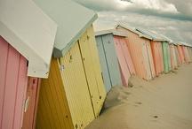 Beach / by Andrea Reading