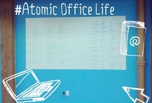 Atomic Office Hours / by Atomic Reach