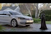 VW Advertisements / Volkswagen ads and commercials. / by Volkswagen USA