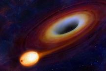 Cosmos / Fotografias de nebulosas y planetas o todo lo relacionado con la conquista del espacio