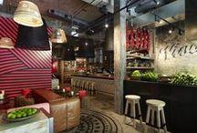 Retail & Hospitality / by Kathryn Lahey