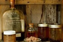 homemade remedies / by Sarah Iris