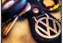Keychains / VW keychains. Submit your keychain photos & #VWStories at whyvw.com. / by Volkswagen USA