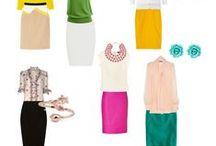 Workplace Fashion.