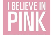 CODE PINk / pink-PINK. Feminism or Feminine! The color of femise, empresses, Barbie, princesses, breast cancer ribbion, of strong powderful women, socialites, Mary Kay, business ladies, etc. Pink, hot pink, baby pink, pale pink, fuchsia, rose, magenta, carnation pink, salmon, neon pink, blush, mauve, dusty rose, coral, candy pink, pink, neon pink, pink, pink. It's alright to THINK PINK. / by Janelle Gaines