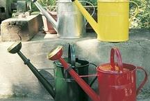 Garden Watering Supplies