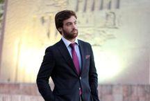 Street Style: Man / Moda masculina cien por cien in