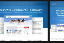 Responsive Webdesign / 3spot designs. Supports more than one screen solution & device.