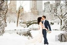 Winter Wedding / by The American Wedding
