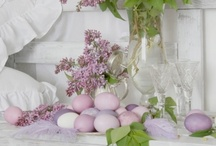 Easter / by Andrea Reading