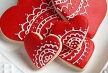 My Valentine / by Kagney Paden