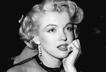 Marilyn Monroe / Fotografías de Marilyn Monroe