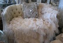 Amy's Fave Shabby Chic Furniture