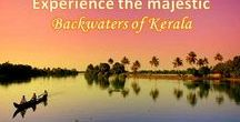 Kerala Tourism / Kerala Tourism India is all about an exciting voyage to a blissful land. Kerala house boats & Kerala Backwaters add appeal to Kerala Travel that makes Kerala Tour Packages a big hit with vacationers. To know more information log on to http://www.keralaindiavacation.com/