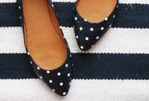 Style: Flat Shoes  / by Siobhán @ SCVD