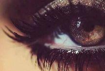 Makeup / by Kylie Brown