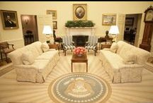 POTUS / POTUS (The Presidentress of the United States of American) wardrobe & style of the White House / by Janelle Gaines