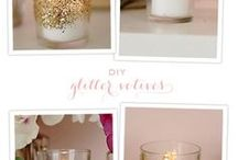 50 yr anniversary ideas / by Holly Flowers