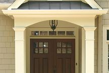 New house ideas / by Kagney Paden