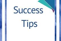 Success Tips