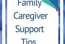 Family Caregiver Support Tips / Family caregiving support and success tips. Family Caregiver tools, family caregiving tools. #familycaregiving #caregiving #familycaregiver #caresupport