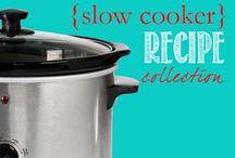 Crock Pot  / by Kagney Paden