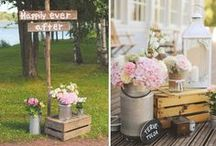 Vintage Wedding / by The American Wedding