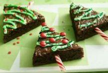 Pour le fun : recettes de Noël.