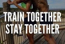 Couples Workout.