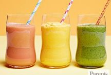 Smoothies / by Kagney Paden