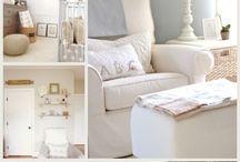 Nursery. / Decor, Furniture & Organizing